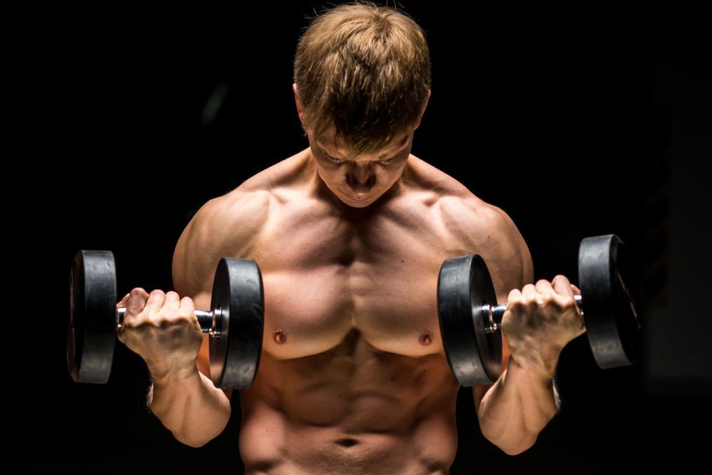 Testogen, booster de testostérone 100% naturel
