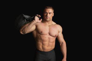 Augmenter votre masse musculaire en consommant des protéines